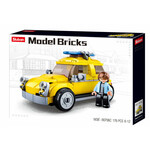 Sluban ModelBricks Mini Auto