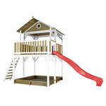 Jungle Gym | Farm | DeLuxe | Blauw