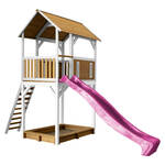 Jungle Gym | Farm | DeLuxe | Rood