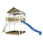 Jungle Gym | Farm | DeLuxe | Groen