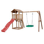 Jungle Gym | Farm + Mini Picnic | DeLuxe | Geel