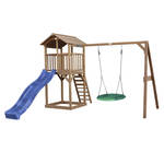 Jungle Gym | Farm + Mini Picnic | DeLuxe | Lichtgroen
