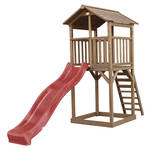 Jungle Gym | Villa | DeLuxe | Blauw