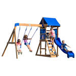 Jungle Gym | Club | DeLuxe | Groen