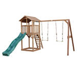 Jungle Gym | Home | DeLuxe | Groen