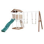 Jungle Gym | Home | DeLuxe | Appelgroen