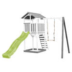 Jungle Gym | House | DeLuxe | Blauw
