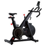 Inspire Fitness ILC Indoor Cycle met Live Workouts