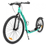 Bike Fun step Bike2Go 24 Inch Unisex V Brake Wit