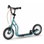 smarTrike Scooter T3 step Junior Blauw
