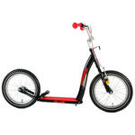 Bike Fun step 20 Inch Unisex V Brake Rood