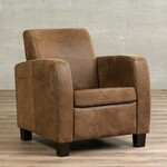 Fauteuil Librizzi Taupe