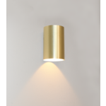 Wandlamp Vegas 250 Wit IP65 Led