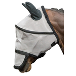 Bucas Buzz-Off Fly Mask - M