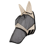 Bucas Buzz-Off Fly Mask - XL