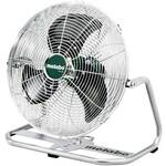 Viking Choice Vloerventilator Vento 40 cm 50W INOX Chroom