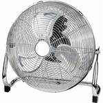 Lifetime Air Vloerventilator 40 cm Chrome