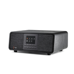 Pinell Supersound 701 - Digitale Alleskunner - DAB+ Internetradio - CD Speler